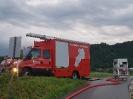 Feuerwehreinsatz Elementar, 31.05 2018