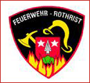 Feuerwehr Rothrist