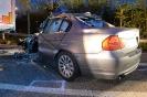 Autounfall Ausfahrt Reiden 22.04.2016